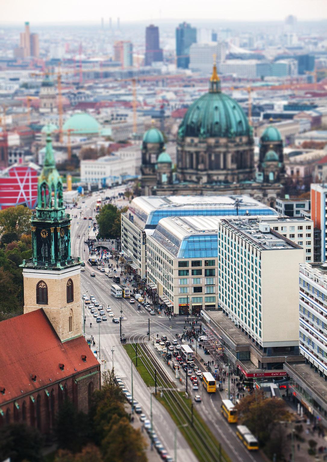Little Berlin